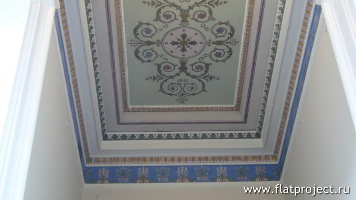 Декор интерьеров Эрмитажа — фото 277