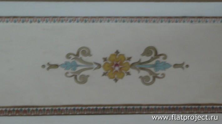 Декор интерьеров Эрмитажа — фото 273