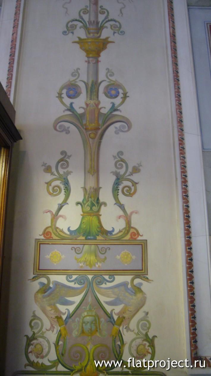Декор интерьеров Эрмитажа — фото 259