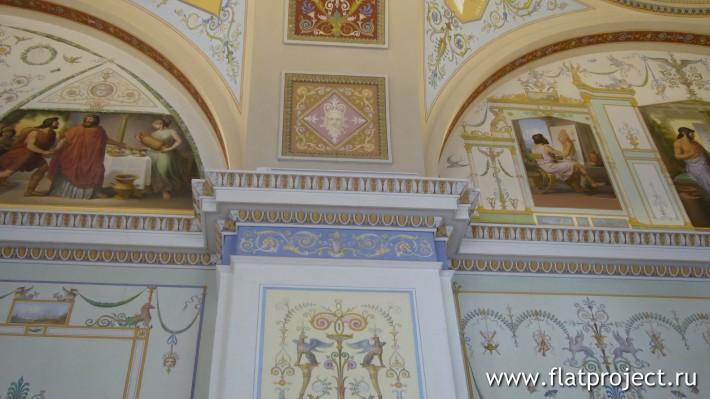 Декор интерьеров Эрмитажа — фото 244