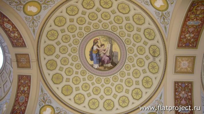 Декор интерьеров Эрмитажа — фото 239