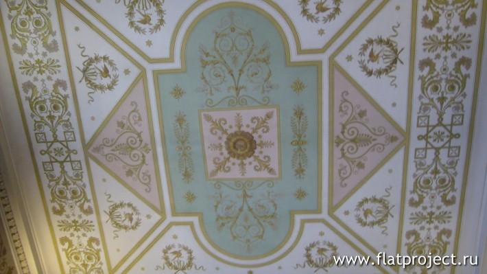 Декор интерьеров Эрмитажа — фото 223