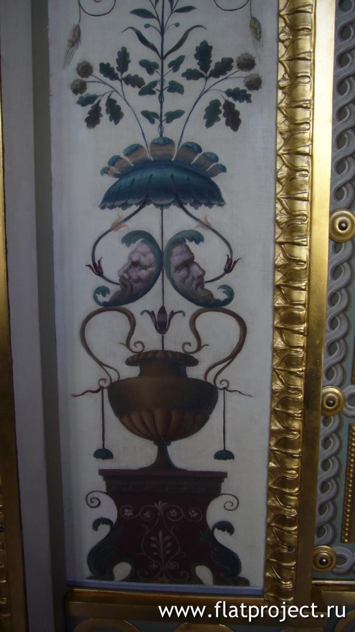 Декор интерьеров Эрмитажа — фото 195