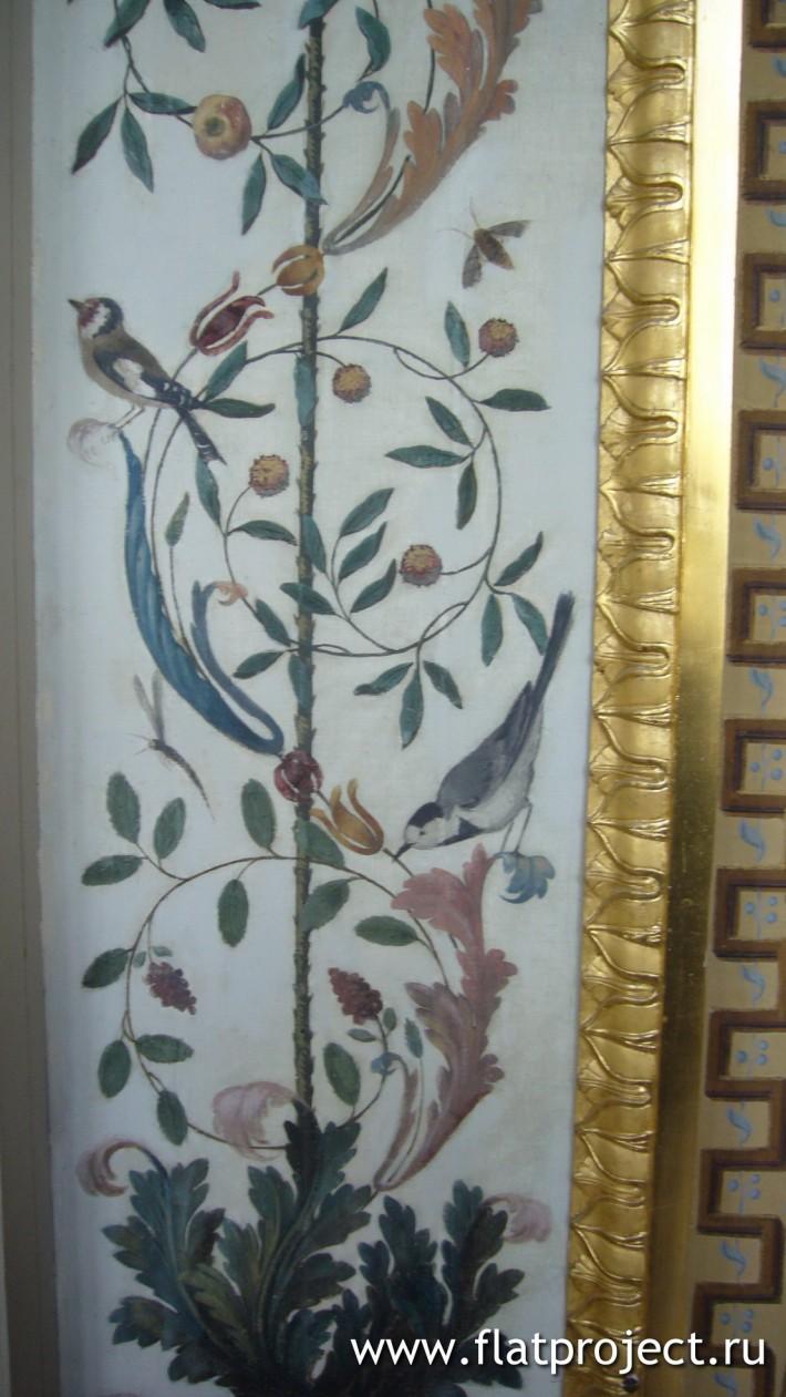 Декор интерьеров Эрмитажа — фото 184
