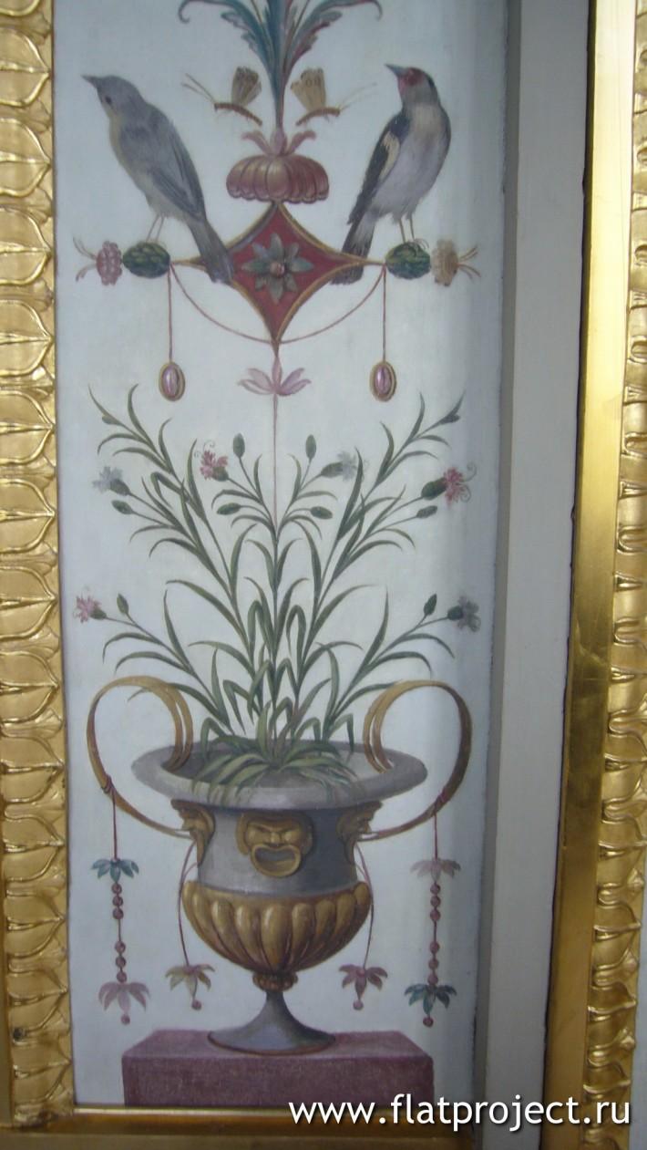 Декор интерьеров Эрмитажа — фото 174