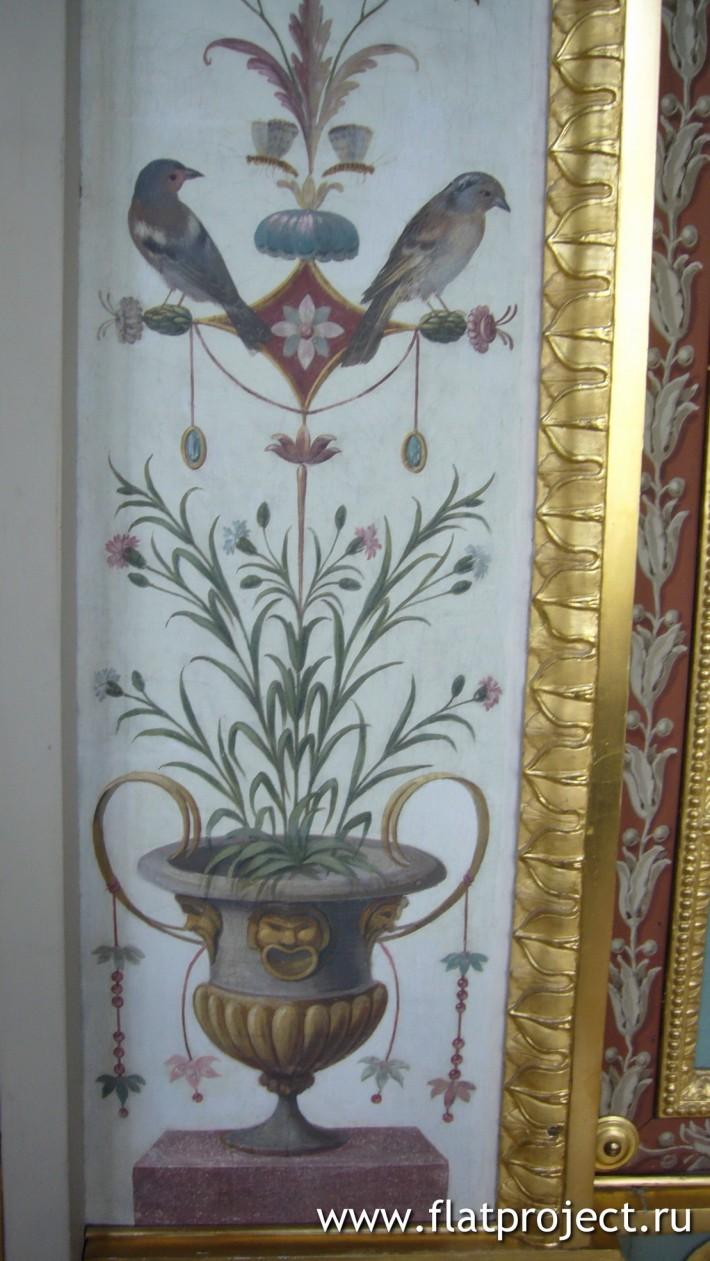 Декор интерьеров Эрмитажа — фото 173