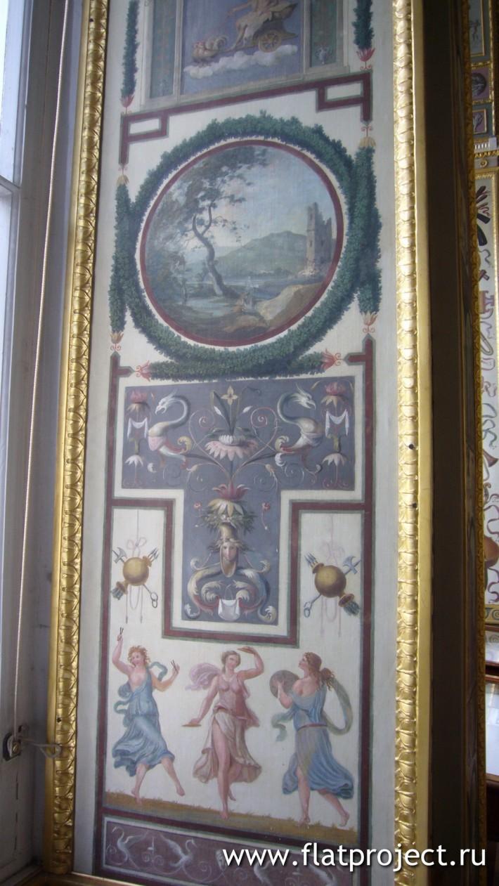 Декор интерьеров Эрмитажа — фото 166