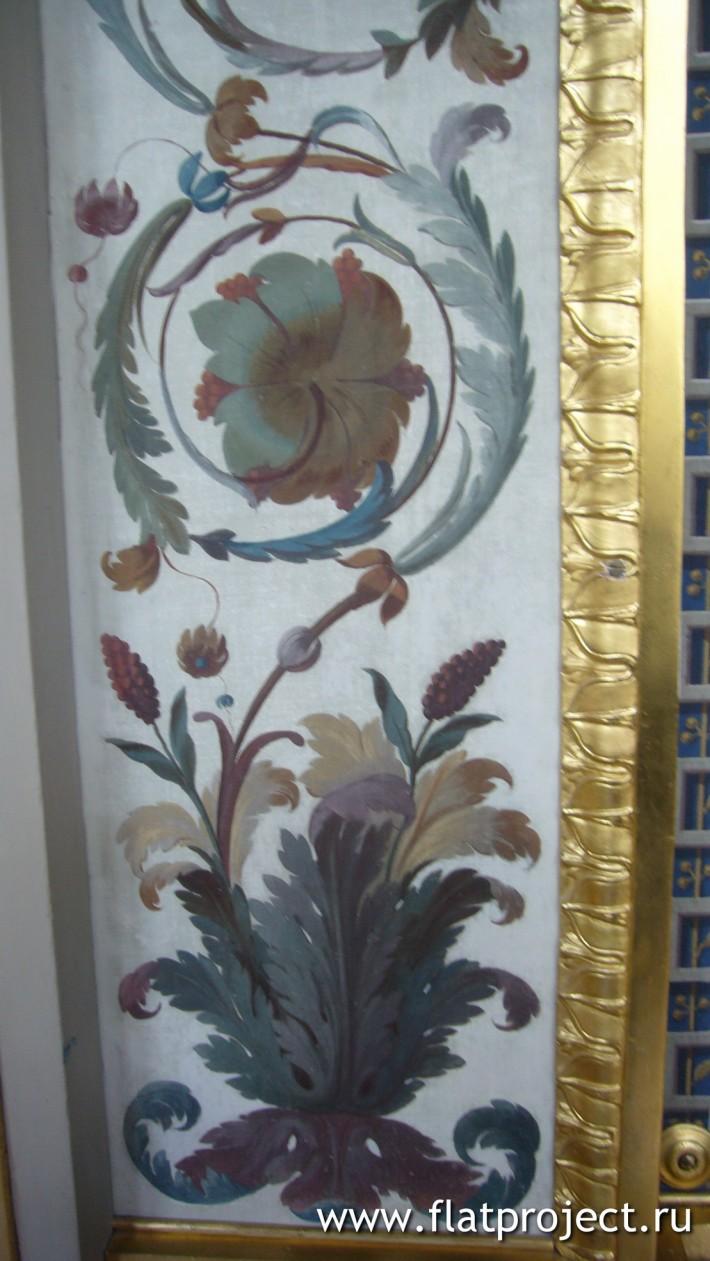 Декор интерьеров Эрмитажа — фото 162