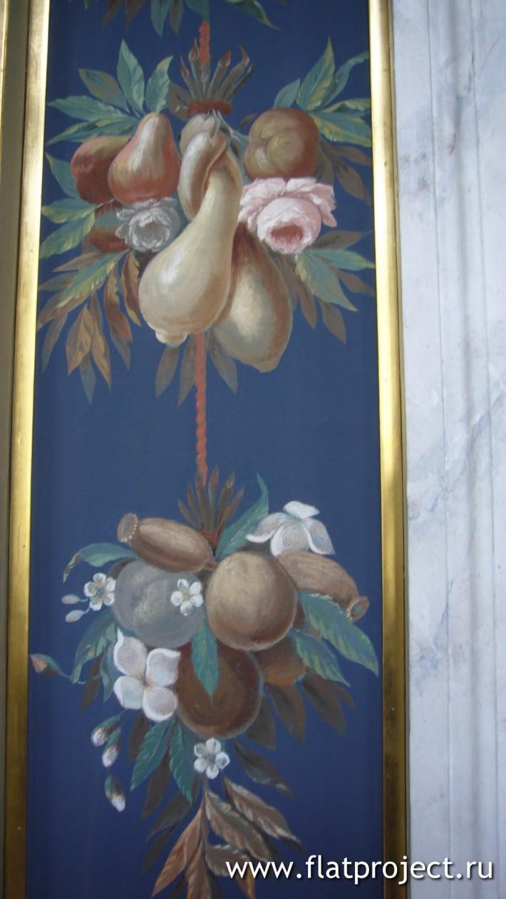 Декор интерьеров Эрмитажа — фото 155
