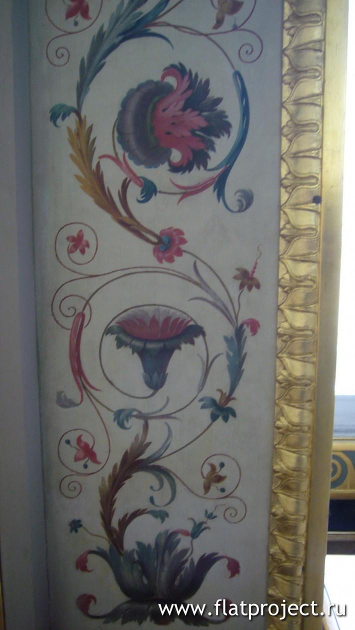 Декор интерьеров Эрмитажа — фото 144