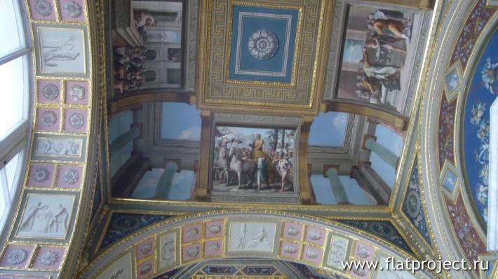 Декор интерьеров Эрмитажа — фото 136