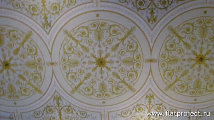 Декор интерьеров Эрмитажа — фото 112