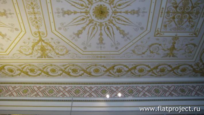 Декор интерьеров Эрмитажа — фото 103