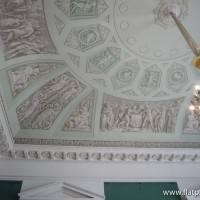 Декор интерьеров Русского музея — фото 27