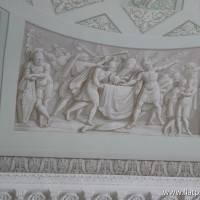 Декор интерьеров Русского музея — фото 24