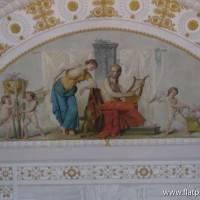 Декор интерьеров Русского музея — фото 10
