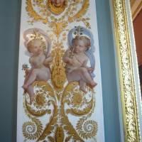 Декор интерьеров Русского музея — фото 8