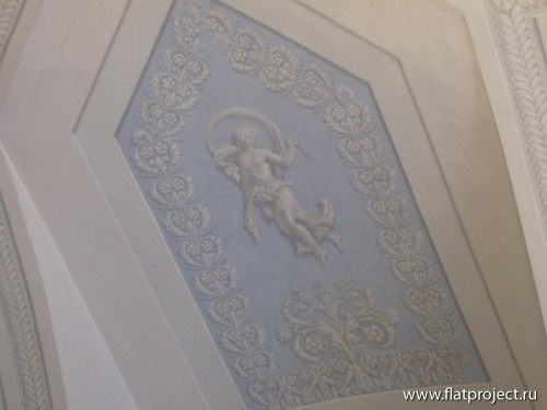 The State Russian museum interiors – photo 138