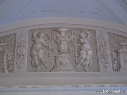 The State Russian museum interiors – photo 134