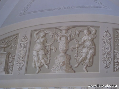 The State Russian museum interiors – photo 128