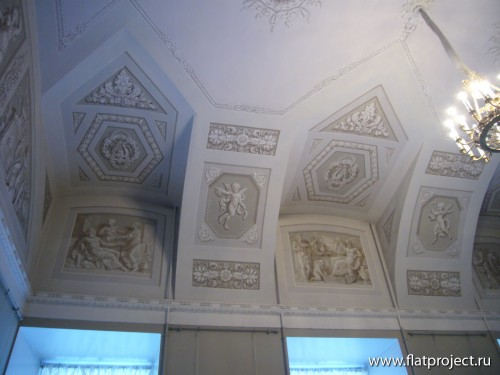 The State Russian museum interiors – photo 126