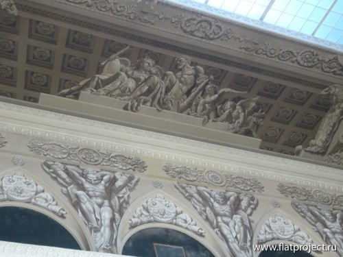 The State Russian museum interiors – photo 125