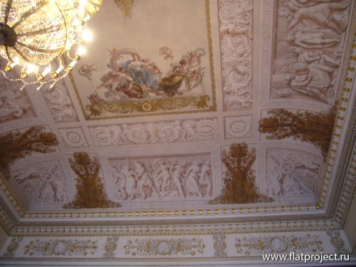 The State Russian museum interiors – photo 122