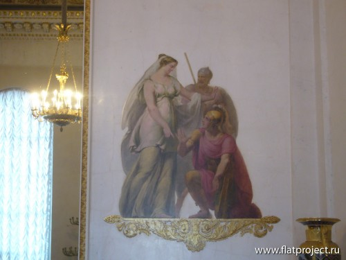 The State Russian museum interiors – photo 117