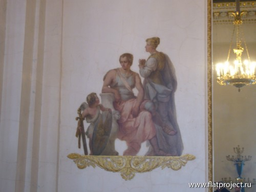 The State Russian museum interiors – photo 116