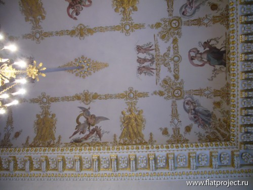 The State Russian museum interiors – photo 110