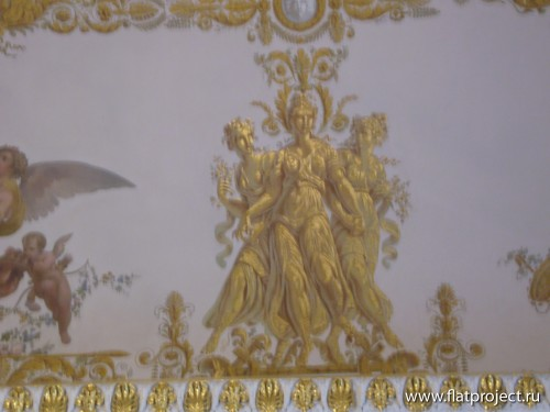 The State Russian museum interiors – photo 109