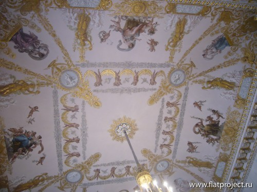 The State Russian museum interiors – photo 105