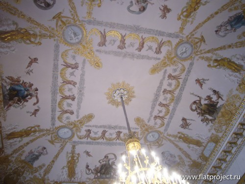 The State Russian museum interiors – photo 104