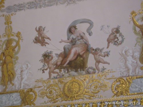 The State Russian museum interiors – photo 102