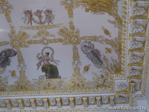 The State Russian museum interiors – photo 98