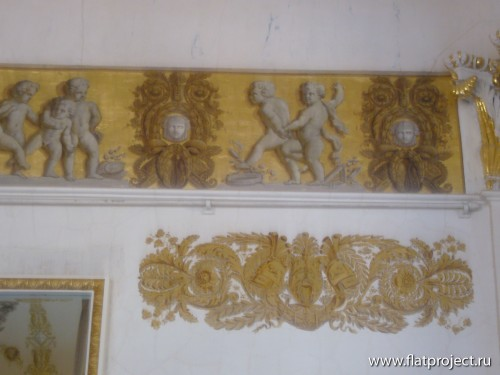 The State Russian museum interiors – photo 96