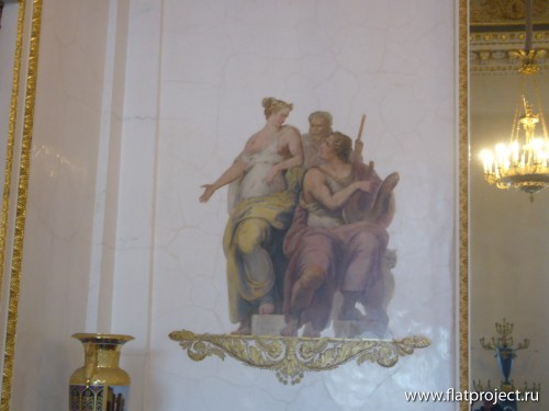 The State Russian museum interiors – photo 95