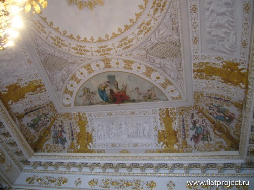 The State Russian museum interiors – photo 91