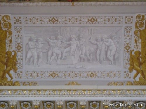 The State Russian museum interiors – photo 89
