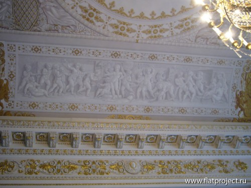 The State Russian museum interiors – photo 87