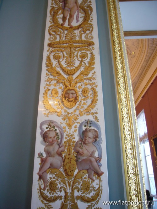 The State Russian museum interiors – photo 80