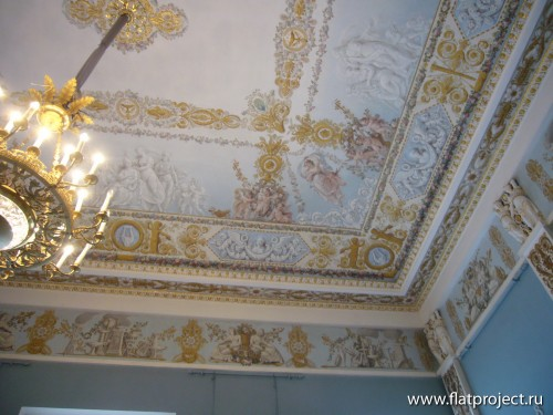 The State Russian museum interiors – photo 76