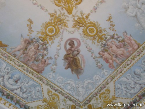 The State Russian museum interiors – photo 74
