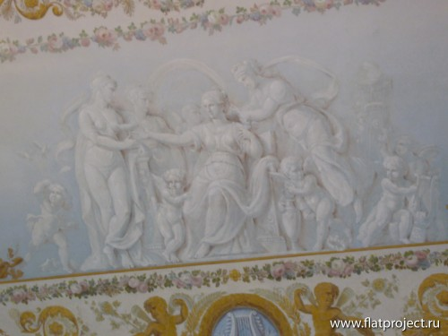 The State Russian museum interiors – photo 70