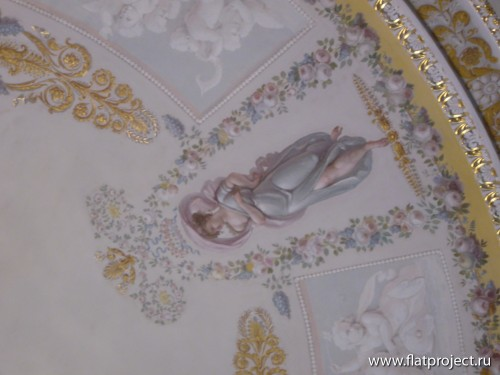 The State Russian museum interiors – photo 47