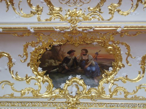 The State Russian museum interiors – photo 43