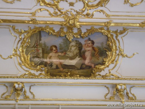 The State Russian museum interiors – photo 41