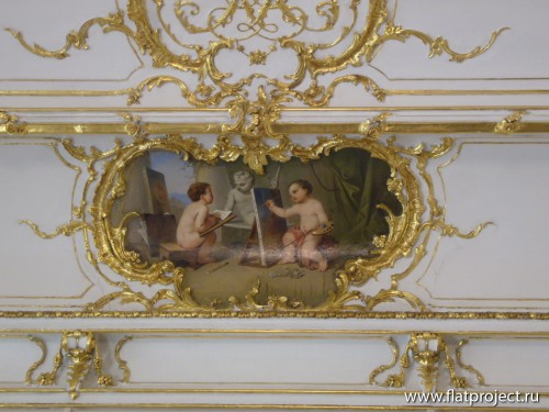 The State Russian museum interiors – photo 39