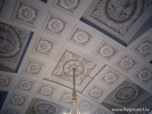 The State Russian museum interiors – photo 33