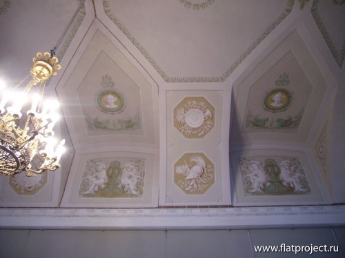 The State Russian museum interiors – photo 32